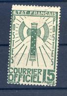 Réfalbi0404//// FRANCISQUE N° 14.....NSG - Mint/Hinged