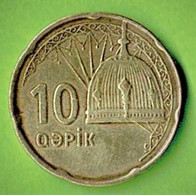 AZERBAÏDJAN / 10 ???  / SANS DATE - Azerbaïjan