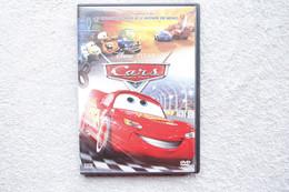 "DVD Disney Pixar ""Cars"" - Animation"