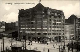 Hamburg - Spaidingerstrasse - Andere
