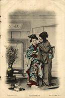 JAPON JAPAN GEISHA CONFIDENCES - Non Classificati
