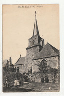 SAINT ONEN - L'EGLISE - 35 - Other Municipalities