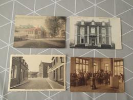 LOT Van 100 Oude Postkaarten BELGIË - BELGIQUE - 100 - 499 Postcards