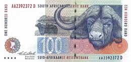 AFRIQUE DU SUD 1994 100 Rand - P.126a   Neuf UNC - South Africa