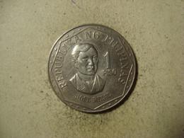 MONNAIE PHILIPPINES 1 PISO 1976 - Philippines