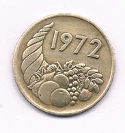 20 CENTIMES 1972 ALGERIJE /2857/ - Algeria