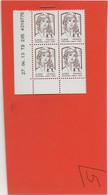 L8 N° 4765 MARIANNE DE CIAPPA CATELIN 0.10  € LE 27/06/2013 TD 205 NEUF ** - 2010-....