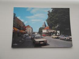 HAN S/Lesse: AUTO'S - OLDTIMERS, Ford, Citroën, ..... - Passenger Cars