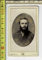 Kl 016 - PHOTO HOMME - FOTO MAN  - Photographie - CORNAND & CIE GAND - Old (before 1900)