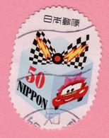 2013 GIAPPONE Fumetti Disney Cars Lightning McQueen - 80 Y Usato - Gebruikt