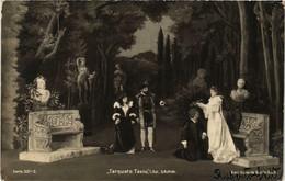 CPA AK Tarquato Tasso THEATER STAR (644492) - Theater