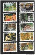 2006 - 5 - 74 à 83 - Peinture, Les Impressionnistes - Gebruikt