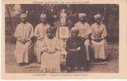 Dahomey Religieuses Indigènes à Abomé Calavi N°3 - Dahomey