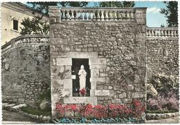 A4488 Alatri (Frosinone) - Monumento Al Cuore Immacolato Di Maria / Viaggiata 1962 - Altre Città