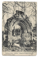 DUAULT - Environs De CALLAC - RUINES DE LA CHAPELLE DE KERHAMON - Edition Tirel Hamon ( Angles Arrondis ) - Callac