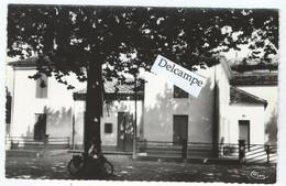 PONDAURAT (33) - La Mairie Et Les Ecoles   -  Cpsm - Altri Comuni