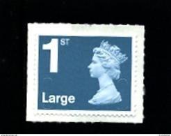 GREAT BRITAIN - 2012  MACHIN  1st  LARGE   DIAMOND JUBILEE  MINT NH - Machins