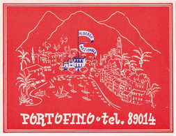 Albergo Nazionale - Portofino - & Hotel Label - Etiquetas De Hotel