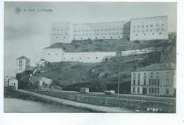 Huy La Citadelle SBP - Huy