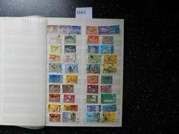 Singapore : Part Of A Whole World Collection, Untouched, PLEASE LOOK - Sammlungen (im Alben)