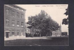 Tournai College Notre Dame Cour Du Pensionnat ( 46243) - Tournai