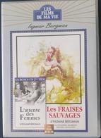 Les Fraises Sauvages. L'attente Des Femmes .DVD. Ingmar Bergman - Classic