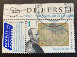 2020  Y Et T   3841 O - Used Stamps