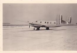 Photographie  Particulier Aviation  Avion Militaire Ou Civile  A Identifier  Réf 3744 - Aviazione