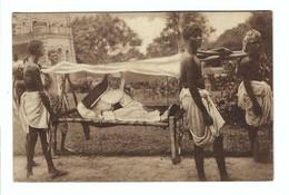 Bengalen;Les Ursulines De L'Institut De Thildonk  Dans La Mission Du Bengale,Indes - Indien