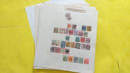 Lot N° TH 421 GRANDE BRET. Collection Nombreux Neufs X - Sammlungen (im Alben)