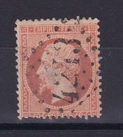 D 149 / LOT NAPOLEON N° 23  OBL COTE 15€ - 1862 Napoleon III
