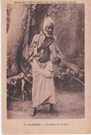 Dahomey Féticheur Du Serpent N°13 - Dahomey