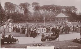Cd - Postcard WESTON-SUPER-MARE - Grove Park - Weston-Super-Mare