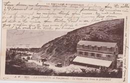 Cd - Cpa LA COTENTIN En Planguenoual - La Descente à La Grève De JOSPINET - Other Municipalities