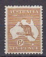 Australie 1931 Yvert 84 ** Neuf Sans Charniere. Kangourou - Nuevos