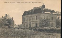 24 --- Carsac -- Hopital -- Hospices De St - Rome -- Le Chateau - Otros Municipios