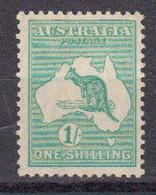 Australie 1929 Yvert 62 ** Neuf Sans Charniere. Kangourou - Nuevos