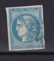 D 150 / LOT BORDEAUX N° 45C OBL COTE 70€ - 1870 Emission De Bordeaux