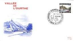 [903205]TB//-Belgique 1968 - 'ESNEUX', Vallée De L'Ourthe - 1961-70