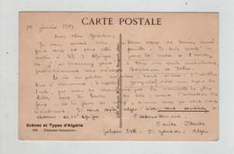 Janier Peloton EOR Zouaves Alger 1937 Quinson Chasseur Fauconnier - Genealogy