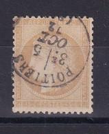 D 150 / LOT CERES N° 59 OBL COTE 8€ - 1871-1875 Ceres