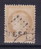 D 150 / LOT CERES N° 59 OBL COTE 8€ - 1871-1875 Cérès