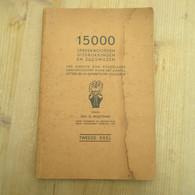 15000 Spreekwoorden Uitdrukkingen En Zegswijzen1949   Deel 2 - Practical