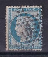 D 151 / LOT CERES N° 60B OBL COTE 50€ - 1871-1875 Ceres