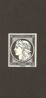 FRANCE 2019 Timbre N° 5361 E  Issu Du Bloc CERES émission Spéciale Parfaitement Découpé NEUF ** LUXE MNH - Unused Stamps