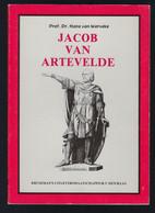 GENT * JACOB VAN ARTEVELDE * PROF DR HANS VAN WERVEKE * 1982 * 109 PP * 22 X 15.5 CM * IN GOEDE STAAT - History