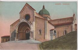 ITALY - ANCONA - Cattedrale - Ancona