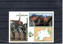 RWANDA - UNAMIR 1994 COMMANDO   - AM04 - Rwanda