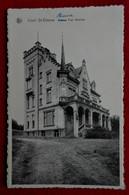 CP Court St-Etienne - Château Paul Henricot - Court-Saint-Etienne
