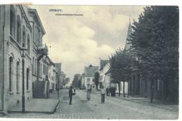 CPA  ORSOY  Binsheimerstrasse   N° 7494 - Sonstige